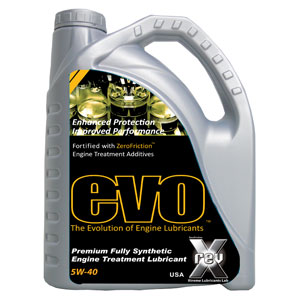 EVO 5W-40